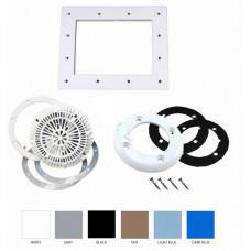 Custom Molded Liner Kit 25540-204 Black - 25540-204-000