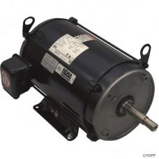 US Motors Nidec 15Hp 208V-230/460V 3 Phase Emerson for Eq1500 Pentair Pump - EEQK1500