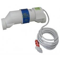 Hayward Salt Cell Turbo Cell 20,000 Gallons - GLX-CELL-5-W