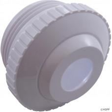 """Hayward Eyeball Assembly 3/4""""  1.5"""" mpt White - SP1419D"""