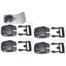 Prestige Spa Covers Spa Cover Lock Kit 4 - SPA COVER CLIP - KIT