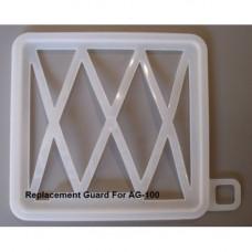 Aladdin SuperPro Lid'L Guard AG2000-G, Doughboy Embassy Lomart Skimmer Grille for Summer use