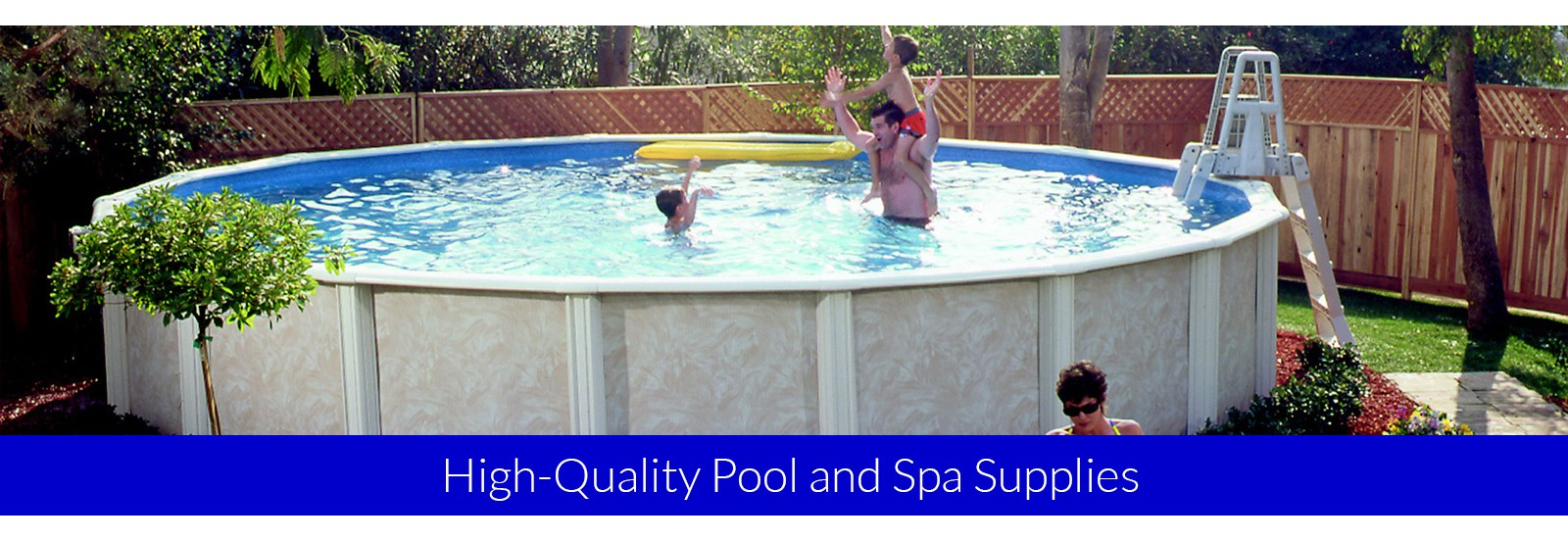 Pool and Spa Supplies in Springfield, MO | Midwest Pool & Spa