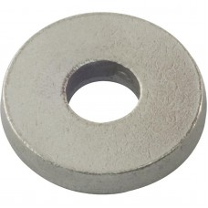 """Pentair Washer Stainless Steel for Quad DE Filter Clamp Band Spring 5/16"""" ID 1"""" OD - 195610"""