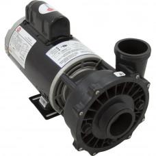 Waterway Spa Pump Executive 56 4Hp 2Speed 230 volt Side Discharge - 3721621-1D