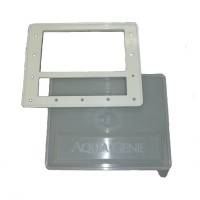 Aquador Winter Skimmer Closure for In Ground Pools with Aquagenie Skimmers - 1050