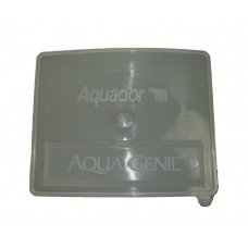 Aquador Replacement Lid for In Ground Pool Skimmer Aquagenie - Hydropool - Buster Crabbe - 71050