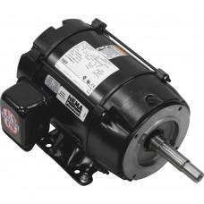 Nidec US Motors Swimming Pool Motor 5hp 230v f/ Pentair EQ500 Commercial Pump