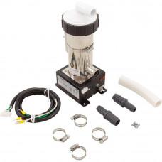 Spa Heater Low Flow 5.5KW Gatsby Universal - 27-V310-7T-K