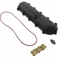 Raypak Return Header Polymer with Gasket 206A - 406A - 015095F