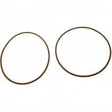 Raypak Header Gasket Oring for 106A/156A/130A Set of 2 | 011600F