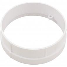 """Hayward Skimmer Collar White Round 2"""" x 9"""" without Brass Inserts - SP1084P1"""