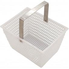 Clayton Lambert Skimmer Basket Plastic - P287