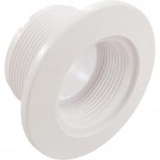 "Hayward Return Inlet Fitting White 1.5"" Slip f/ Concrete Pools - SP1022S"