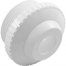 "Custom Molded - Super Pro - Eyeball Assembly 3/4"" orifice White 1.5""mpt - 25552-300-000"