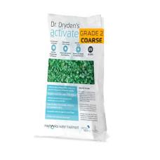 Activate Coarse 25Lb Glass Filter Media