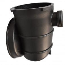 Blue Devil Pump Strainer Housing Filter for Blue Wave Sandman - B8384
