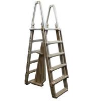 Confer Plastics Ladder Aframe 48-54 - 7100X