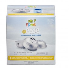Spa Frog @Ease Smartchlor Cartridge Silver 3 Pack - 01-14-3258