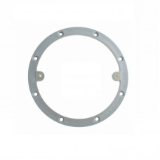 "Hayward Face Plate Main drain 8"" Dark Grey VGB - WGX1048BDGR"