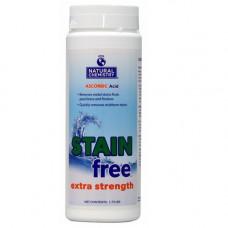 Natural Chemistry Stain Free Extra Strength 1.75Lb - Vitamin C / Ascorbic Acid