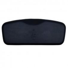 """Viking Spa Pillow Black 10.5"""" x 4.25"""" - VS-94133"""