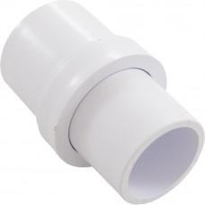 "Pentair Rainbow Vacuum Hose Adapter Swivel #258 for 1.5"" Vacuum Head- R201566"