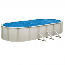"Eclipse LX Oval 15'x30' 52"" Pool Kit"