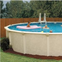 Century 24' Pool by HII makers of Doughboy Pools