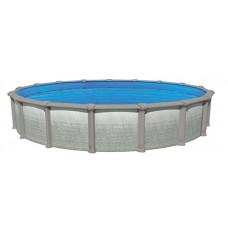 """Evolution CLX 52"""" 24' Pool Kit - Steel 9"""""""