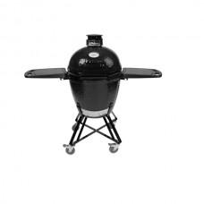 Primo Ceramic Grill Kamado All-In-One Ceramic Smoker BBQ Grill - 773