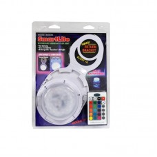 SmartLite LED 16 Color Floating Swimming Pool Light with Remote Control - 200680L