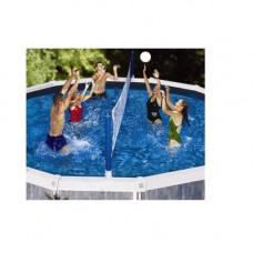 Swimline Volleyball Pool Jam Game 30' Wide - 9187