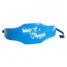 Texas Rec Water Aerobic Exercise Belt Wet Sweat Large / X-Large Blue - 8801026