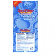 Zeo Zeofiber 3Lb Cellulose Filter Aid / De Substitute 24Lb Equivalent - ZEOFIBER 3#